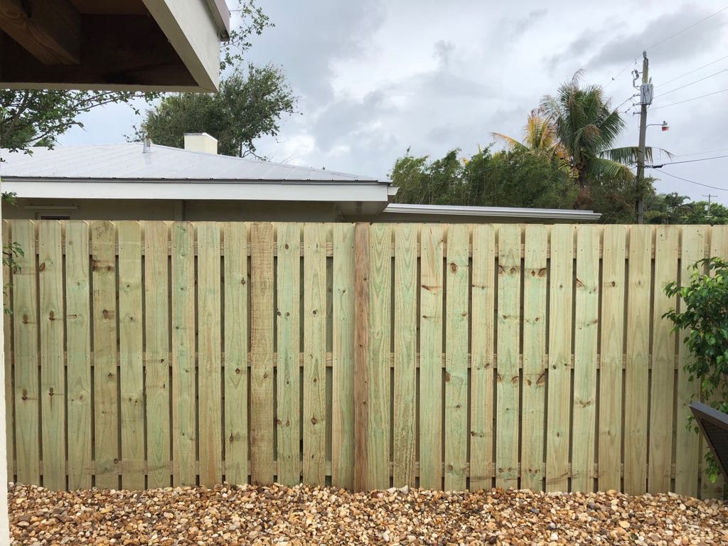 residential fences miramar