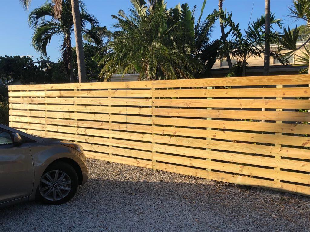 Miramar Fence Builders Top Fencing Installation Company