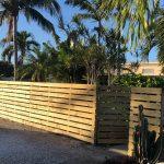 miramar wood fence contractor