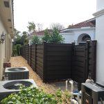 mirmar fence company for pvc fences