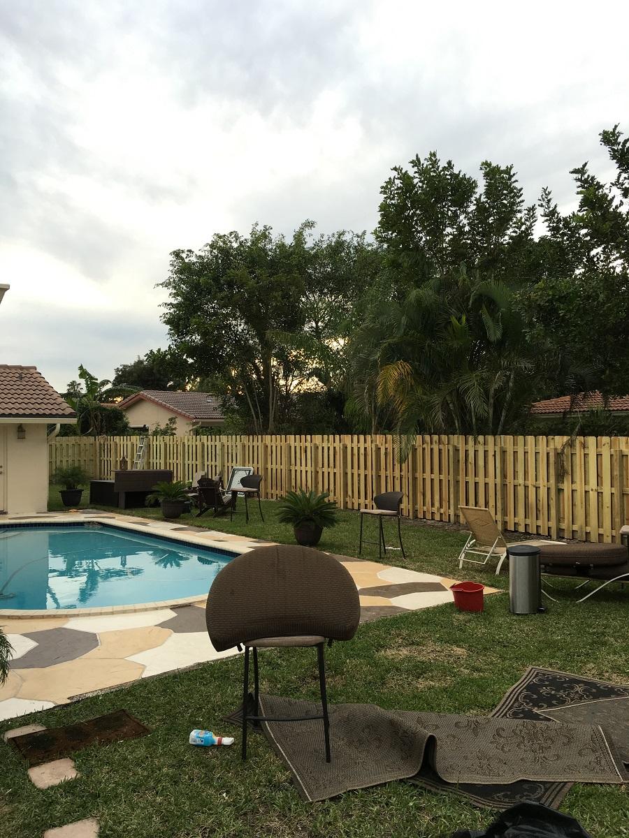 best pool fence installation services in Miramar FL