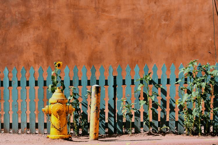 Fence Installation Company in Miramar